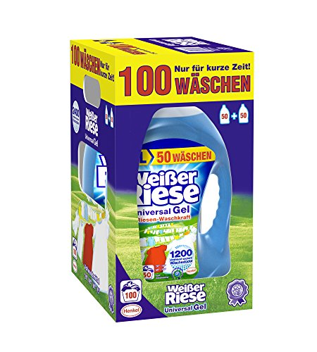 weisser-riese-universal-gel-waschmittel-1er-pack-1-x-100-waschladungen