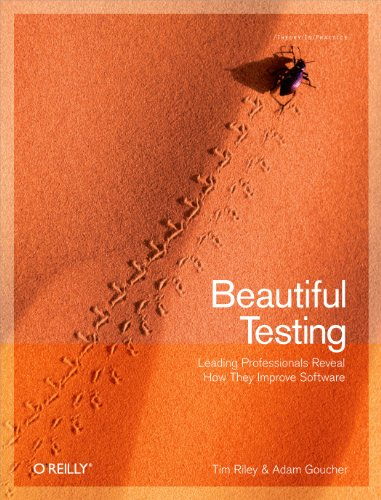 Beautiful Testing (Theory in Practice)
