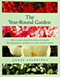 img - for The Year-Round Garden book / textbook / text book