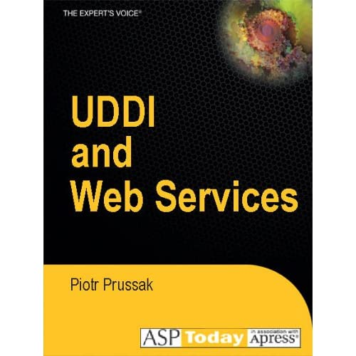 UDDI and Web Services