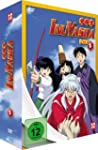 InuYasha - Box 1 (Episoden 1-28) [7 D...