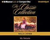 My ntonia (Classic Collection (Brilliance Audio))
