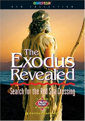 Exodus Revealed [DVD] [Region 1] [US Import] [NTSC]