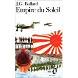 Empire du Soleilpar James Graham Ballard
