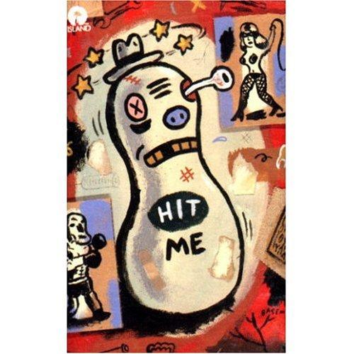 Hit Me: The Island Summer Sampler [Audio Cassette] front-291482