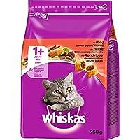 Whiskas 1+ Katzenfutter