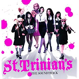 St. Trinians [+video]