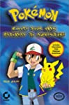 Pokemon: Choose Your Own Pathway to A...