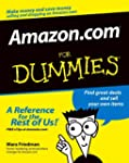 Amazon.com For Dummies (For Dummies (...