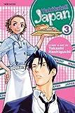 Yakitate!! Japan, Vol. 3