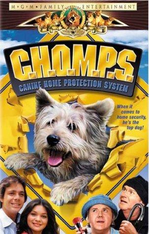 C.H.O.M.P.S. [VHS] [Import] Wesley Eure Valerie Bertinelli Conrad Bain Chuck McCann Red Buttons MGM/Ua Studios
