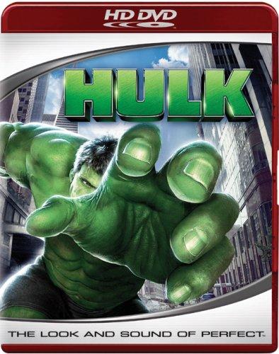 Hulk / Халк (2003)