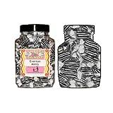 A Jar of Sweets 'n' Candy's Everton Mints - 1.5Kg Jar
