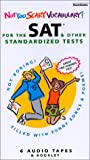 Not Too Scary Vocabulary: For the SAT & Other Standardized Tests