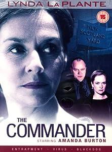 The Commander: Part 1 - Vols. 1-3 [DVD] [2003]