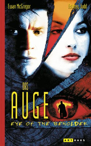 Das Auge - Eye of the Beholder [VHS]
