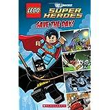 LEGO DC Superheroes: Comic Reader #1
