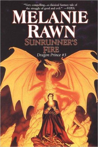 Sunrunner's Fire (Dragon Prince # 3)