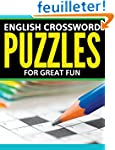 English Crossword Puzzles: For Great Fun