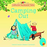 Heather Amery Camping Out (Mini Farmyard Tales)