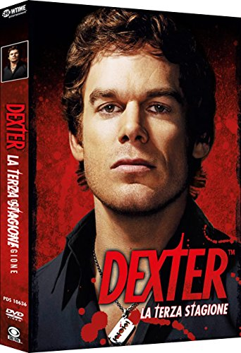 Dexter Stagione 03