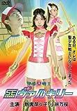 聖少女戦士 St.ヴァルキリー [DVD]