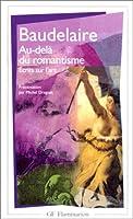 Au-delà du romantisme - Ecrits sur l'art