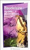 echange, troc Charles Baudelaire - Au-delà du romantisme - Ecrits sur l'art