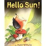 Hello Sun (Carolrhoda Picture Books)