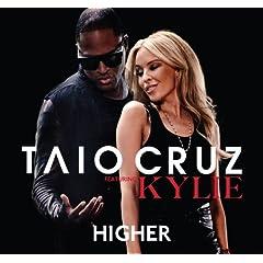 Higher von Taio Cruz & Kylie Minogue bei Amazon kaufen