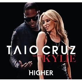 Higher [feat. Kylie Minogue]