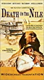 Death on the Nile [VHS]