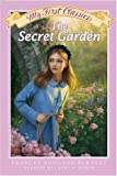 The Secret Garden My First Classics (0060762128) by Frances Hodgson Burnett