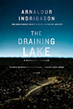 The Draining Lake: An Inspector Erlendur Novel