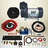 Pacbrake HP10629 - Premium 12V HP625 Series Air Compressor Kit (Vertical Pump Head)
