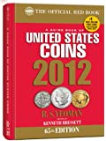 2012 Guide Book of United States Coins: Red Book (Guide Book of United States Coins (Cloth Spiral))
