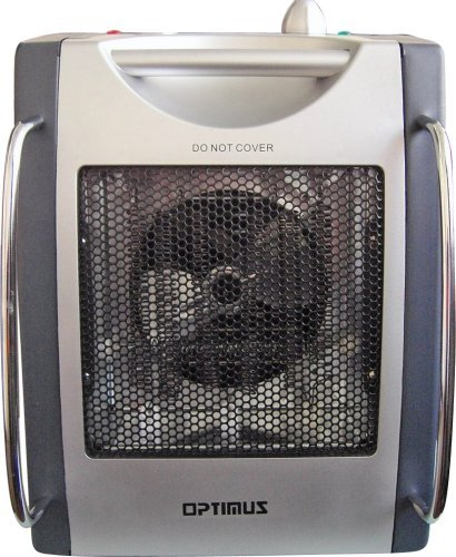 OPTIMUS H3015 HEATER PORTABLE UTILITY WITH AUTOMATIC THERMOST (H3015) -