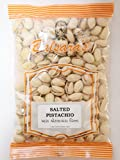 250g | SALTED ROASTED PISTACHIO NUTS **FREE UK POST** KERNELS WITH SHELLS SHELLED PISTACHIO KERNALS SUN DRIED