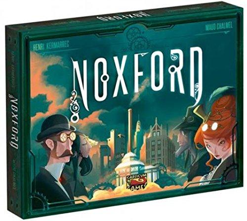 ノックスフォード (Noxford)