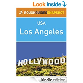 Rough Guide Snapshot USA: Los Angeles