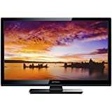 "32"" Lcd/led/hdtv. Black"