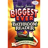 Uncle John's Biggest Ever Bathroom Reader: Tracing the Roots of Violenceby Bathroom Reader's...