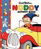 Noddy: Activity Book (000136054X) by Blyton, Enid