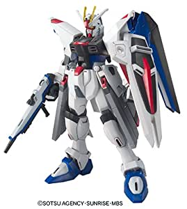 Gunseed Hg Freedom Gundam 1/144 Gg