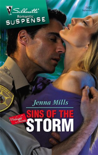 Image of Sins Of The Storm (Silhouette Romantic Suspense)