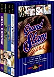 Grand Slam DVD Giftset (Bull Durham / Eight Men Out / The Jackie Robinson Story / The Pride of the Yankees)