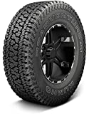 Kumho Road Venture AT51 All-Season Radial Tire - P245/65R17SL 105T