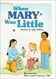 img - for When Mary Was Little book / textbook / text book