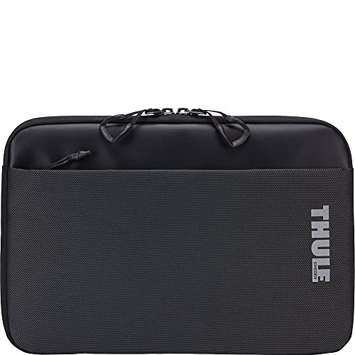 Thule Subterra MacBook Pro Sleeve, 15-Inch, Gray (Macbook Pro 15 Inch Thule compare prices)