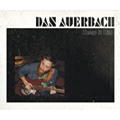 Keep It Hid - Dan Auerbach